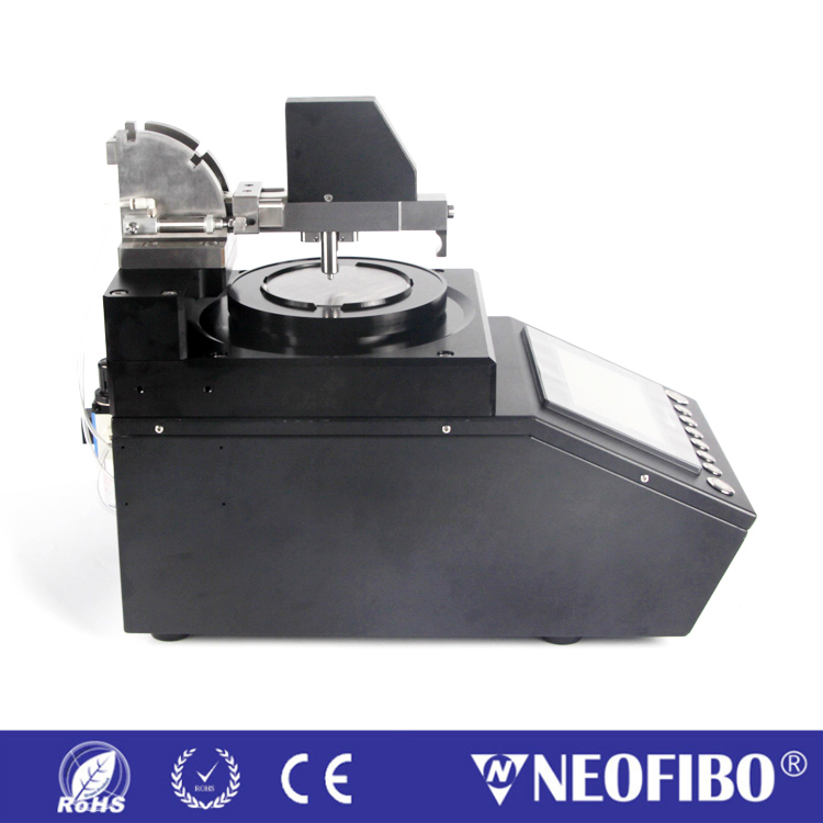 Programmable polishing machine FPM-5000