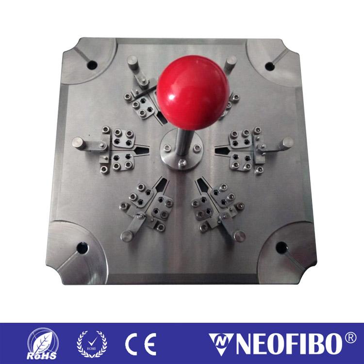 E2000 研磨夹具 E2000-APC-24SQ(H+S)