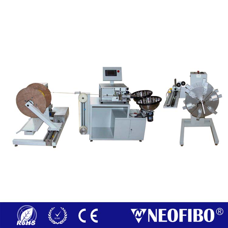 Multi Function Cable Cutting Machine