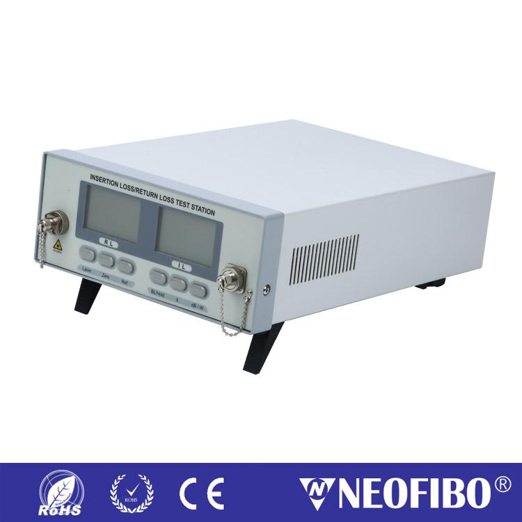 光纤插回损测试仪, ILRL-7420