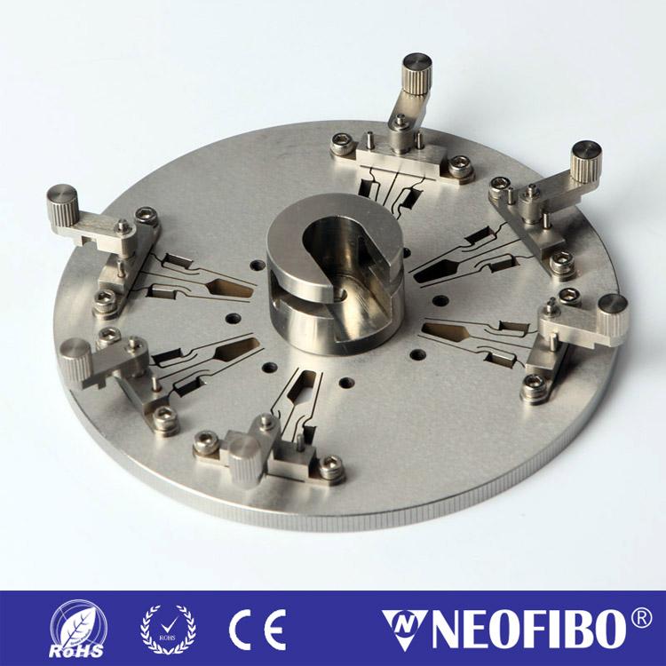 MPO/UPC连接器成品研磨盘,MPO-UPC-12DM