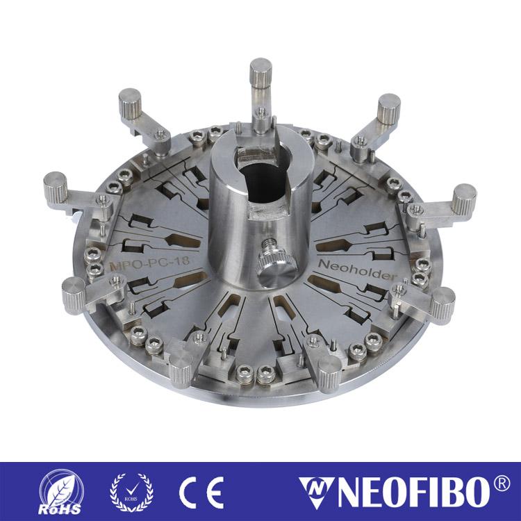 MPO/UPC连接器成品研磨盘,MPO-UPC-18DM