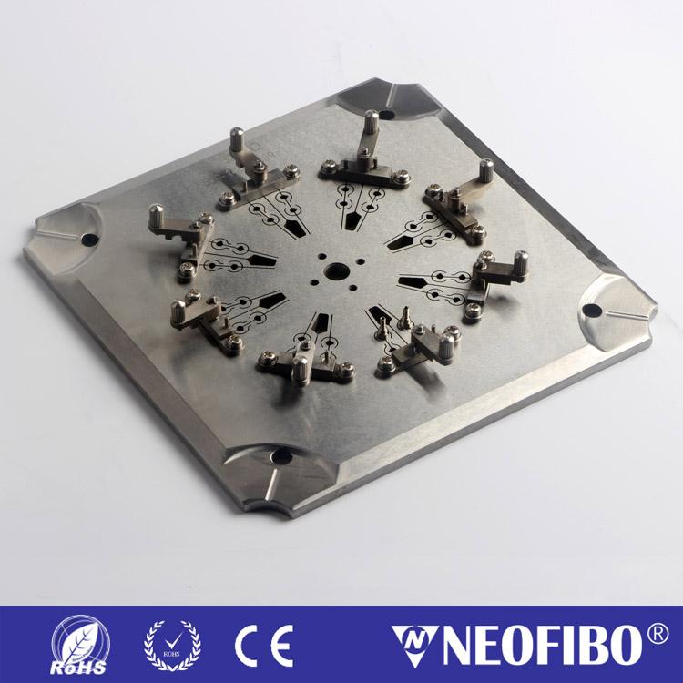 32芯SC插芯快装盘SC-32-F25