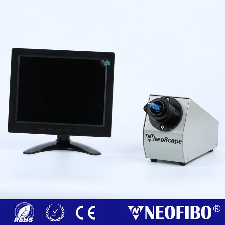 光纤端面端检仪,FK-210P