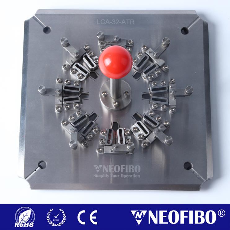 LC衰减器插芯快装盘LCA-32-ATR
