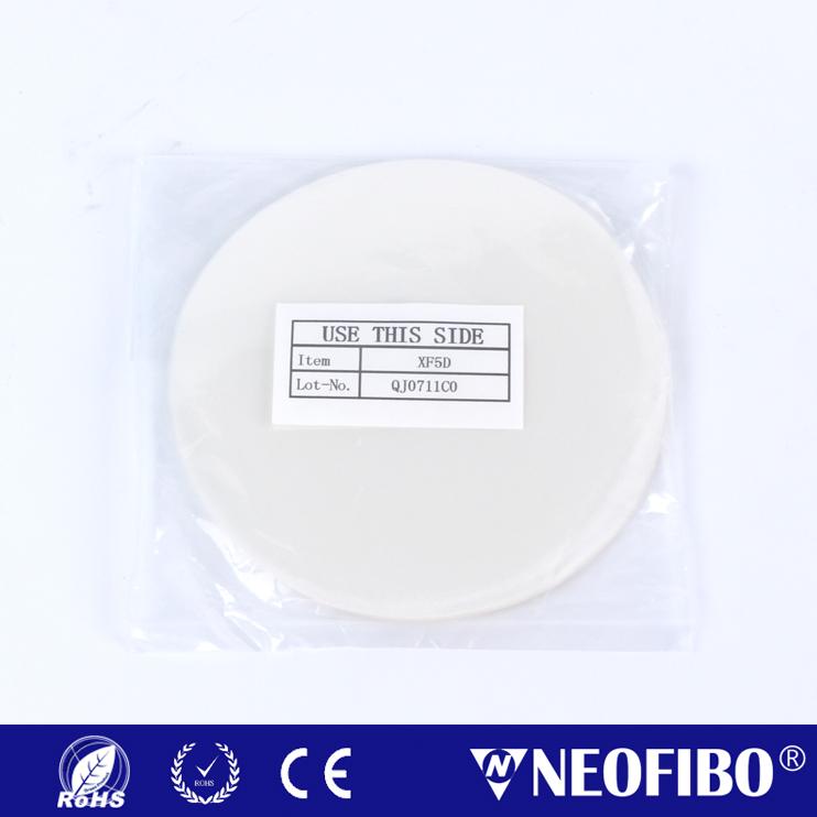 光纤研磨抛光片XF5D-0.02UM
