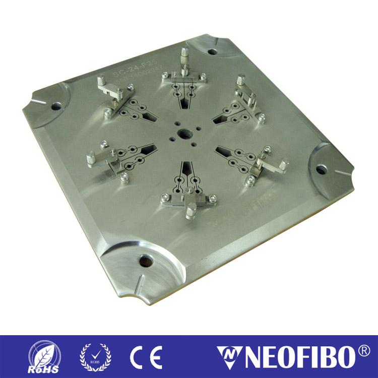 E2000 UPC 研磨夹具 E2000-PC-18