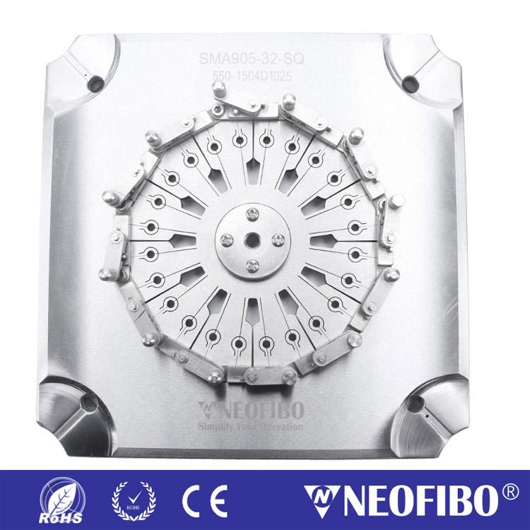 SMA905插芯快装盘SMA905-24-SQ